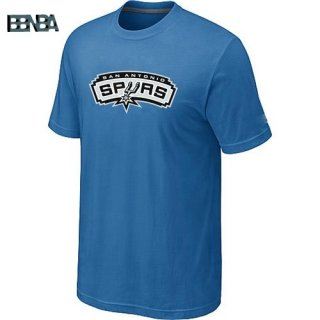 T-Shirt NBA San Antonio Spurs Bleu Outlet