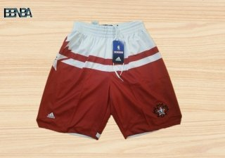 Pantalon NBA 2016 All Star Rouge Outlet